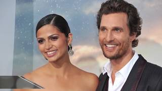 The Truth About Matthew McConaughey