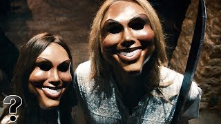What If The Purge Was Actually Real