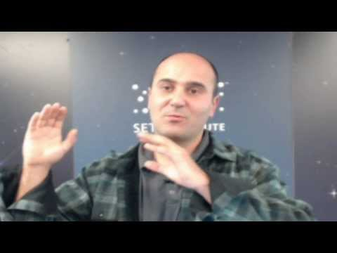Search for Life in our Solar System - Alfonso Davila (SETITalks)