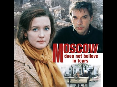 Moscow Does Not Believe in Tears (English Trailer)