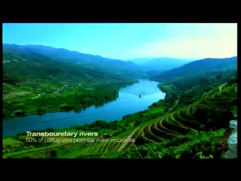 Portugal's promotional video in 5th World Water Forum - Istanbul 2009