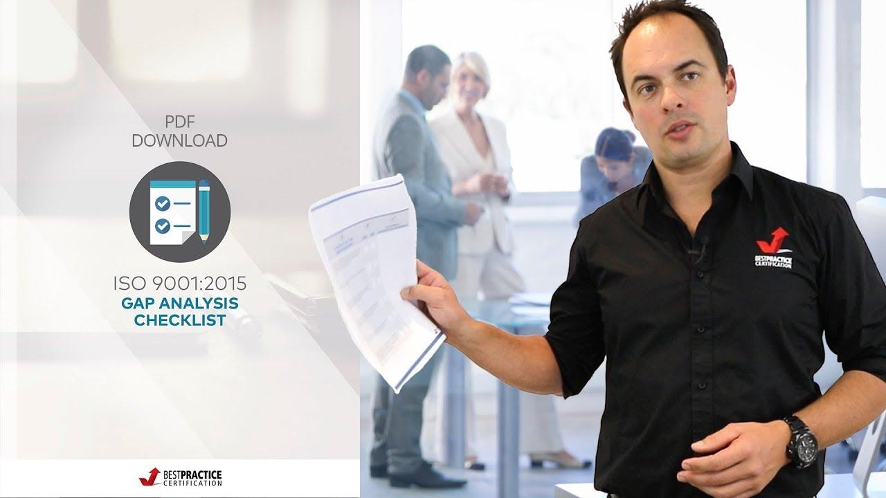 audit interne iso 9001 version 2015 pdf