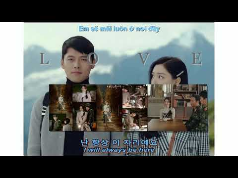 [VIE+ENG+KO] SUNSET - DAVICHI L CRASH LANDING ON YOU OST
