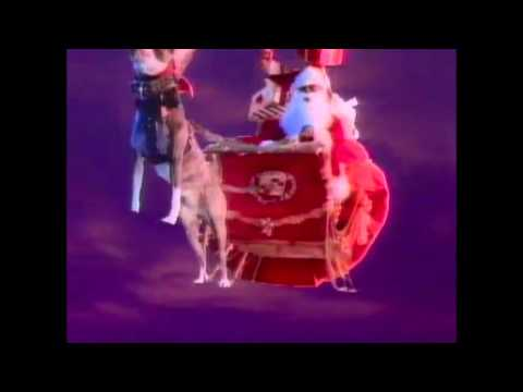 Santa Sleighs ATS
