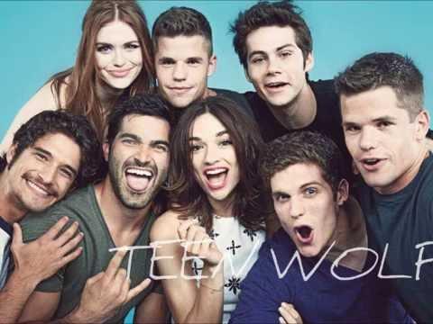 Rtl2 Now Teen Wolf