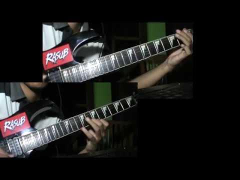 belajar gitar pas band - permata yg hilang (lesson/tutorial)