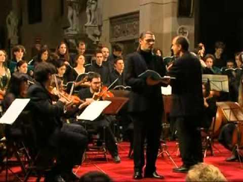 J.S.Bach : Magnificat