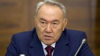 Запрещенный в Казахстане фильм про Назарбаева и нефтяников