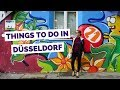 20 Things to do in Düsseldorf, Germany Travel Guide の動画、YouTube動画。