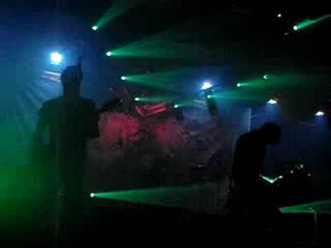Cult Of Luna - Following Betulas(live)