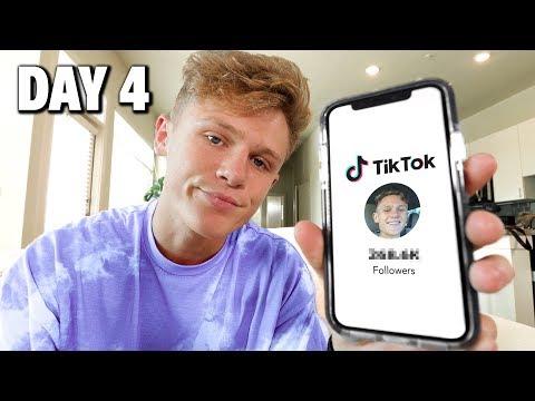 0 → 1M TikTok Followers - Episode 4