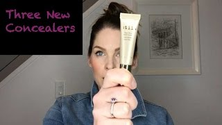 Three New Concealers