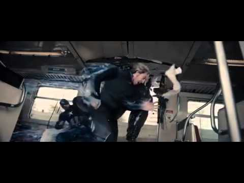 Os Vingadores 2 A Era de Ultron Trailer HD \ the avengers 2 the age of ultron trailer HD