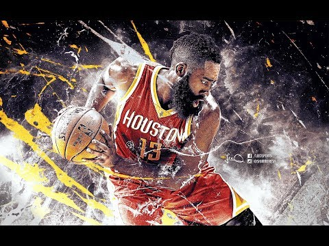 James Harden Mix (HD)// Alessia Cara - Here (Lucian Remix)//