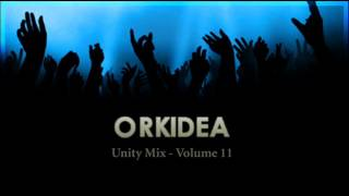 DJ Orkidea - Unity Mix Vol. 11