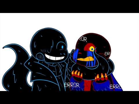 Nightmare X Error -Mad Hatter