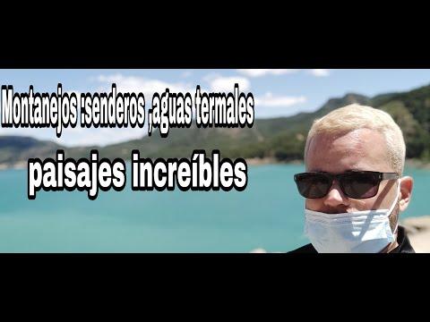 Montanejos ,conociendo España