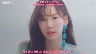 Gambar cover TAEYEON - Fine (Indo Sub) [ChanZLsub]