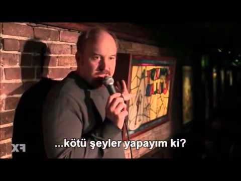 Louis CK - Best of Season Two (2011) (TR Altyazı)