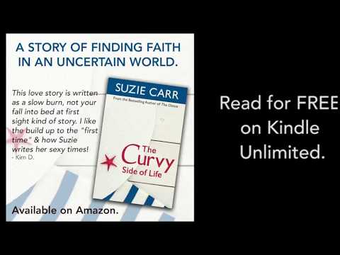 The Curvy Side of Life by Suzie Carr | Chapter One