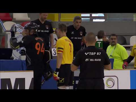 31 Belgium-Netherlands highlights