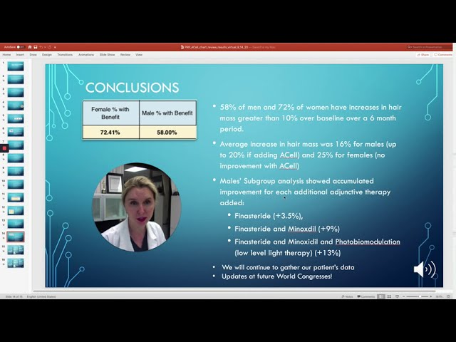 PRP/PPP and Acell Injection Therapy Efficacy