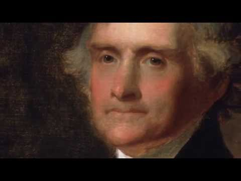 Wall of Separation: Thomas Jefferson and the Wall