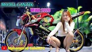 Download lagu MODEL CANTIK VIJAR // MODIFIKASI VIXION JARI-JARI 2020 PART 2