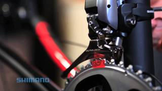 Repeat youtube video RIDE 61 - Dura-Ace Di2 Firefly Build