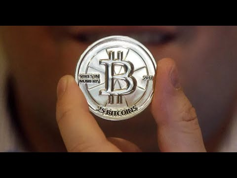 VIDEO: New Warning About Scam Involving Bitcoin