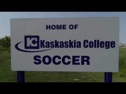 Kaskaskia College Blue Angels Promo