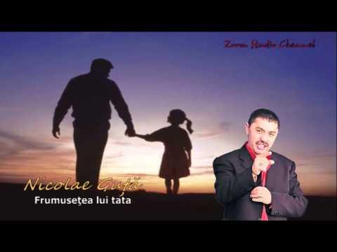 NICOLAE GUTA - FRUMUSETEA LUI TATA, ZOOM STUDIO