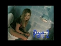 A Blonde Girl Farting In Toilet - Pt 2/2