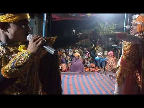Veer Tejaji Katha Gaon Khajuriya Sarang