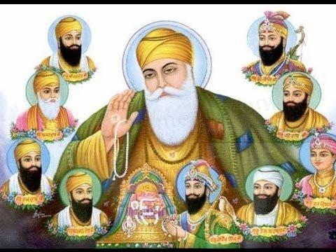 sikh guru के लिए इमेज परिणाम