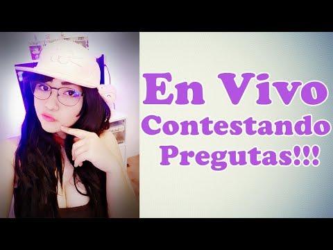 Platicando en Vivo | Viryd in the mirror