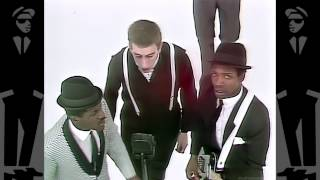THE SPECIALS & Rico Rodriguez - A Message To You Rudy (1979) (HD)