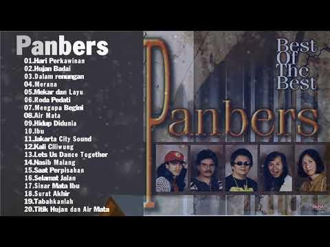 Panbers Full Album - Lagu Panbers Terbaik Nonstop