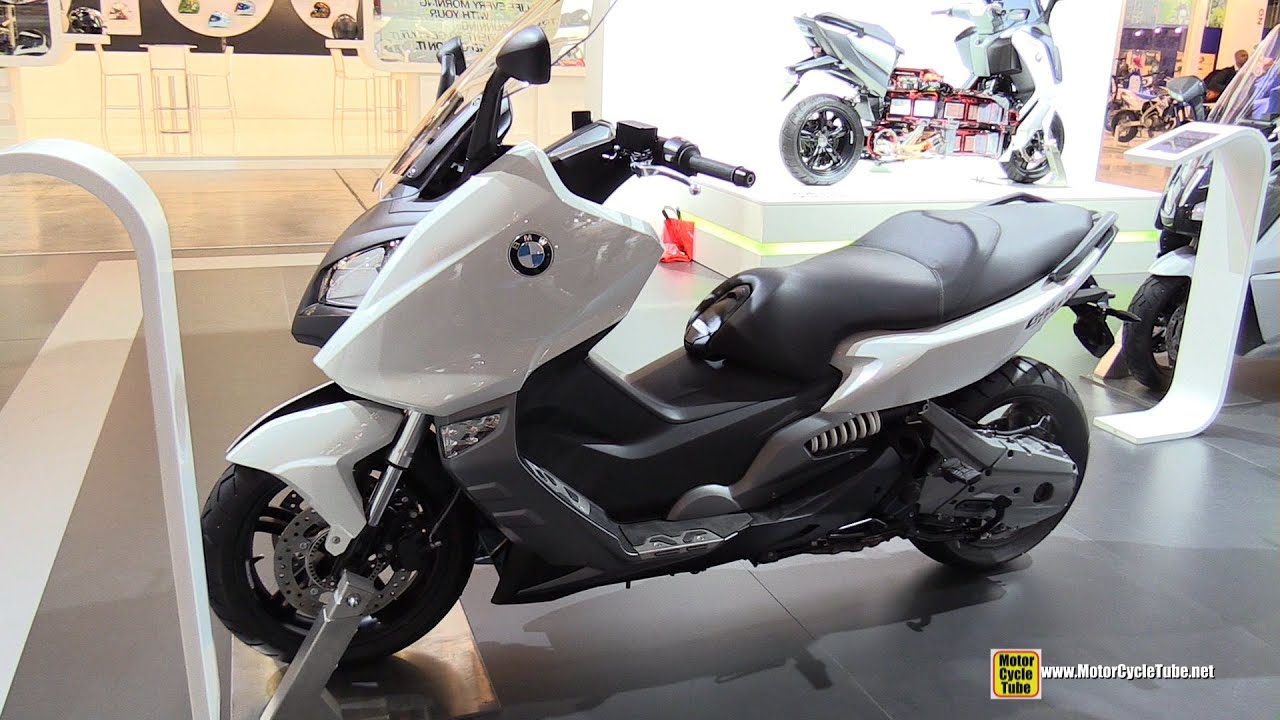 2015 bmw c600 sport maxi scooter walkaround 2014 eicma. Black Bedroom Furniture Sets. Home Design Ideas