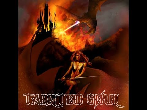 New TAINTED SOUL album out August 24 2019 - teaser released..!