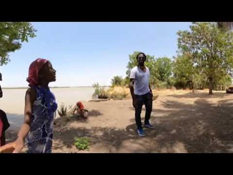 Africa Journey Ep 30 River Gambia Rice Fields, Wassu Gambia 🇬🇲