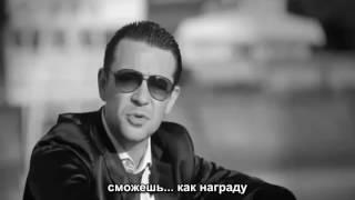 """Эдуард Асадов """"Как много тех, с кем можно лечь в постель"""" (субтитры)"""