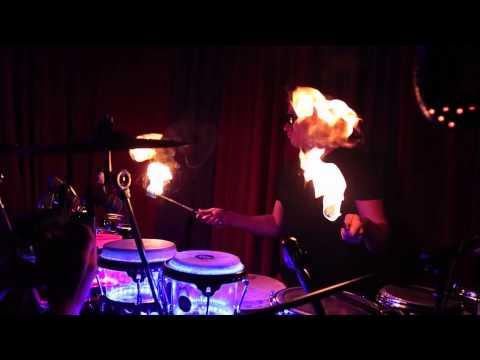 Light Up LED Musicians - Nightclub, Festivals, Corporate