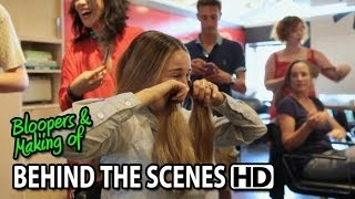 The Fault in Our Stars (2014) Making of & Behind the Scenes (Part4/4)