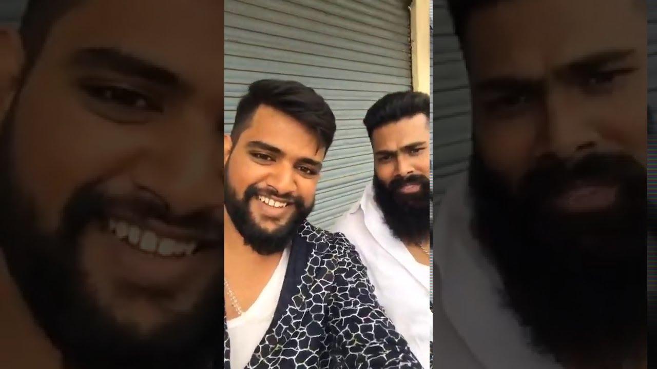 Instagram Live Video Panjagutta Fayaz Bhai | Mukram Bhai Eagleteam | Eagleteam Hyderabad City