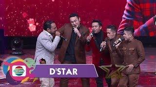 Seru!!! Bebi Romeo Keracunan Lagu 'Bapak Bapak Ibu Ibu' – D'STAR