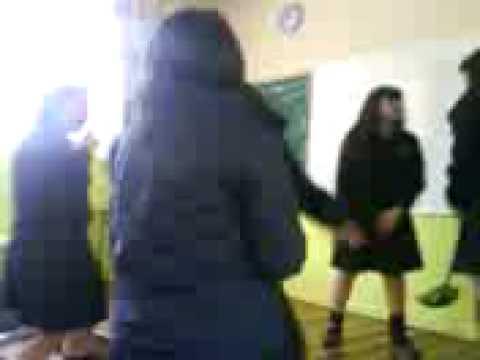Culo en la escuela - 2 part 5