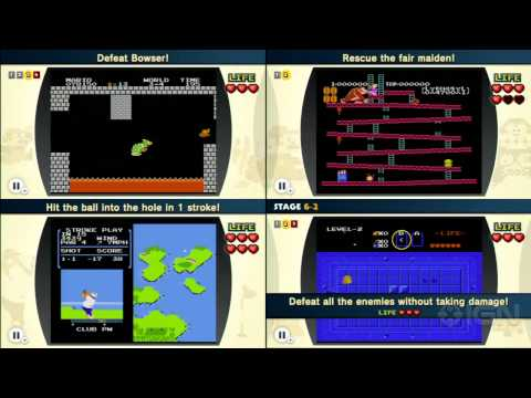 NES Remix Review