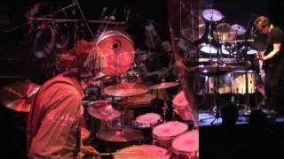 The Michael Giles Mad Band Live @ Chapel Arts (Part 3)