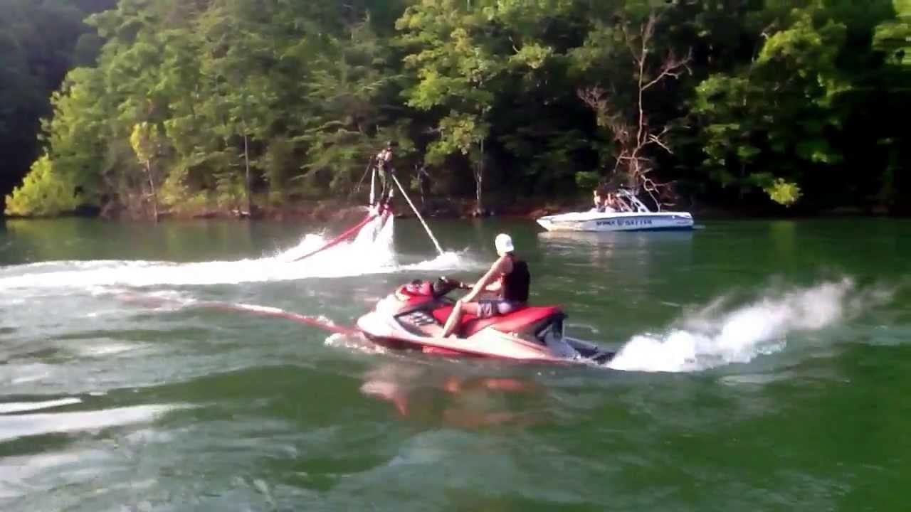Lake Toys For Boys : Boys and their toys norris lake youtube